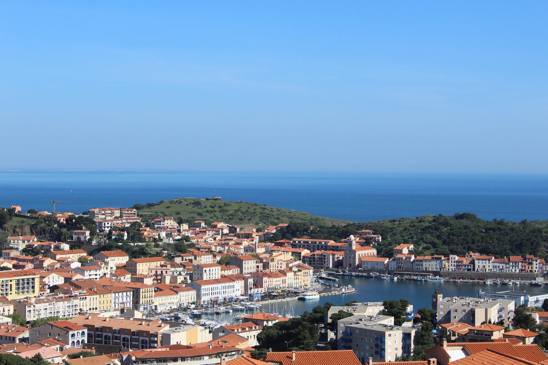 Vente port vendres 194m villa maison 3 chambres garage - Maison de retraite la castellane port vendres ...